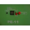 Кромкооблицовочный станок  PARTNER PE-11» с электронной регулировкой скорости