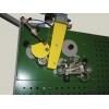 Кромкооблицовочный станок РЕ-20 автоматический c отрубом и авто - подачей кромки