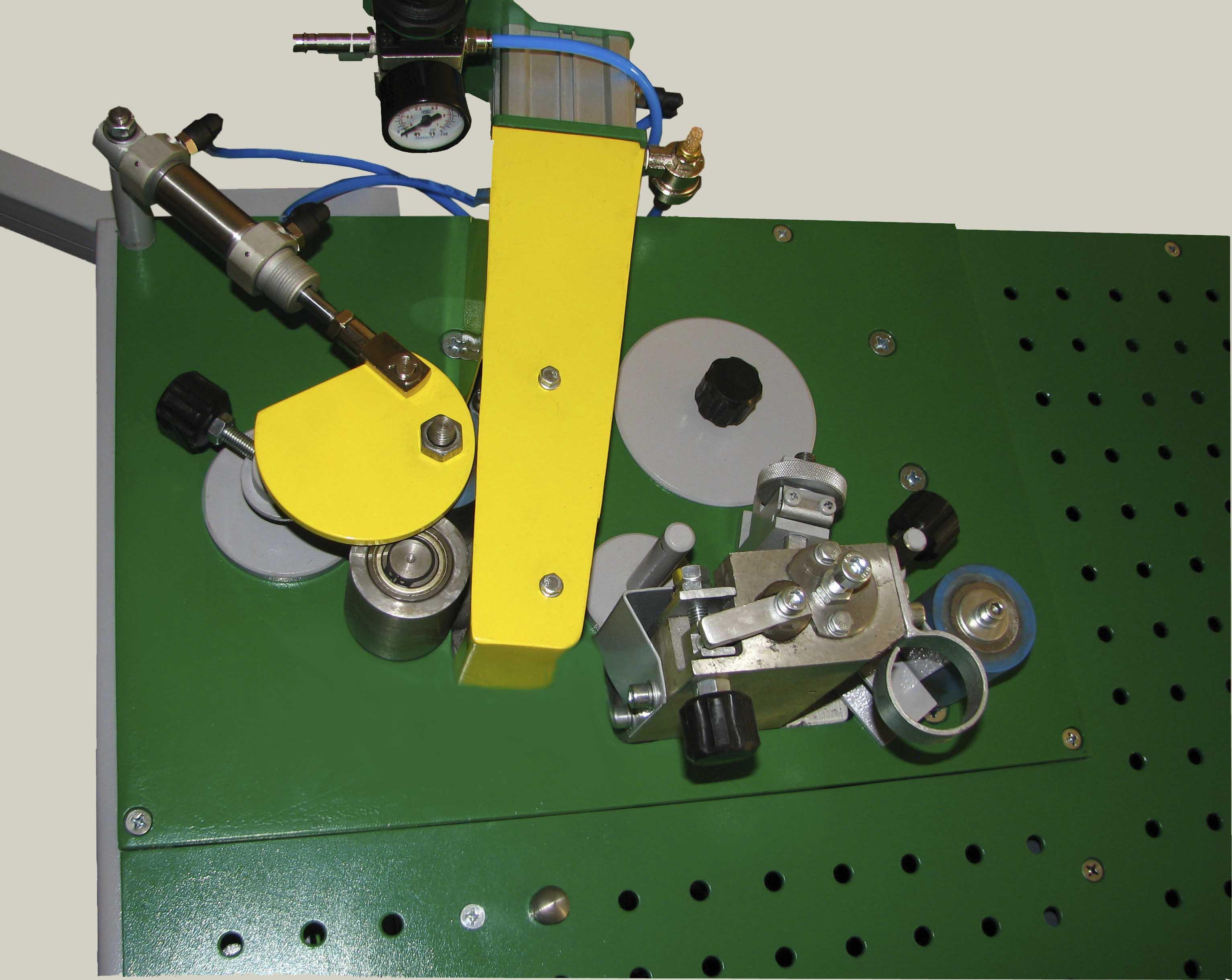 Как сделать автоматическую подачу для станка