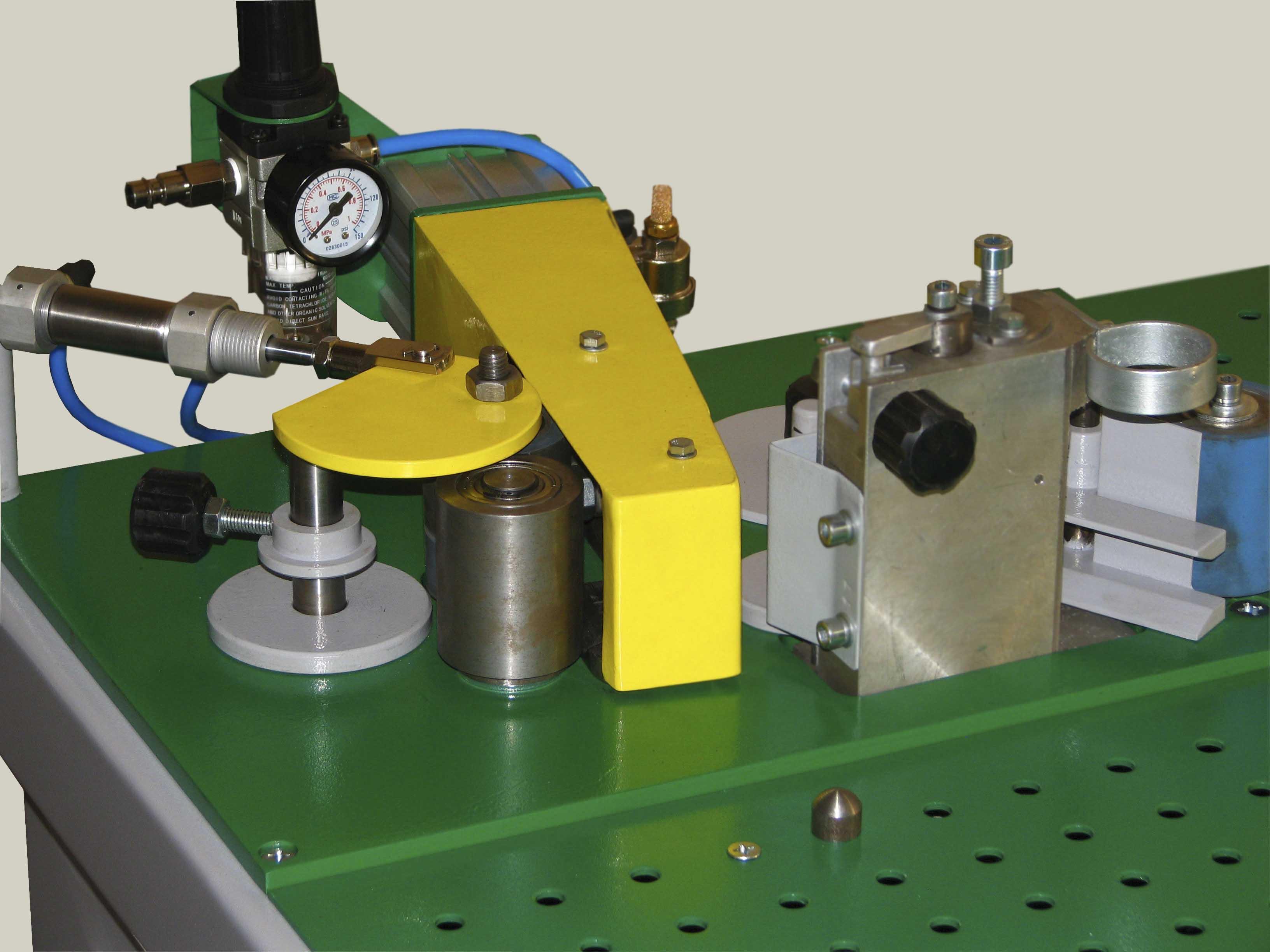 кромкооблицовочный станок cehisa rapid ep-8 инструкция